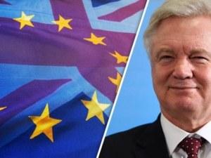 Великобритания може да излезе от ЕС без нито една договорка със страните членки
