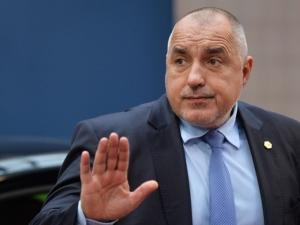 """Борисов за Добрев: Отдавна думата """"кум"""" няма значението от едно време!"""