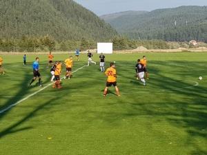 Локо отнесе Рилски спортист с 3:0 в контрола