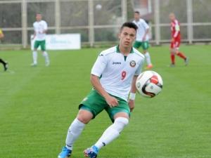 Момче от Хасково в Топ 60 на световните футболни таланти ВИДЕО