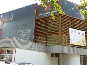 Предават волейболния турнир в зала Строител на живо във Фейсбук