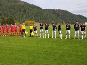 Локо падна от втородивизионен тим в Говедарци