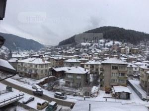 Прогноза: Задава се зима с много сняг и студ