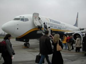 """Уволниха директор в """"Ryanair"""" след хаоса с полетите"""