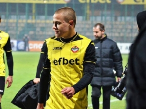 Талант на Ботев аут от национала, оспорвал тактиката на треньора