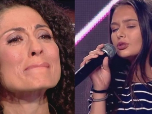 Пловдивска джаз принцеса направи фурор в X Factor ВИДЕО