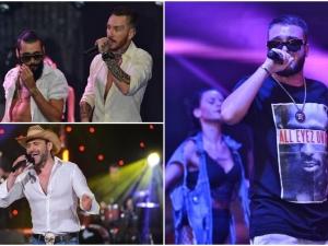 Звездна седмица: Четирима хитови изпълнители идват в Пловдив СНИМКИ