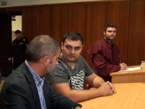 Пуснаха Пламен Майстора от ареста, съдийка отказа да бъде снимана ВИДЕО