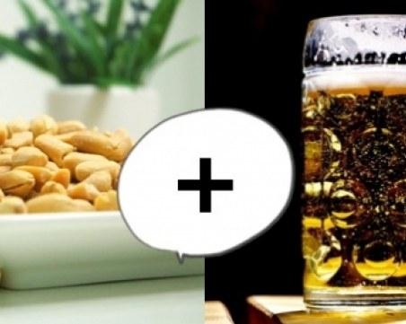 8 популярни продукта, които не трябва да комбинираме