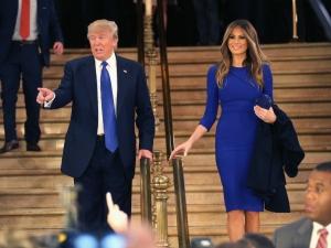 Първата жена на Тръмп и Мелания се хванаха за косите