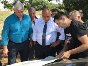 Разделят на два етапа проекта за разширяване на Околовръстното на Пловдив