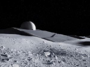 ВИДЕО потвърждава: Луната е база на извънземни