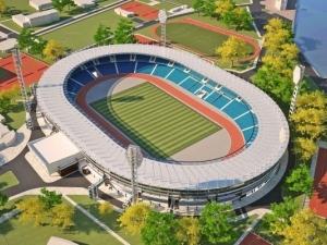 """Започна процедурата по възраждането на стадион """"Пловдив""""!"""
