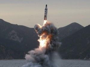 Ракетите на Северна Корея ще могат да достигнат и САЩ