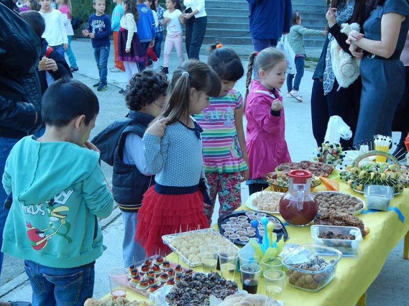 С какво хранят децата ни и докога ще има палмово масло в ястията им?