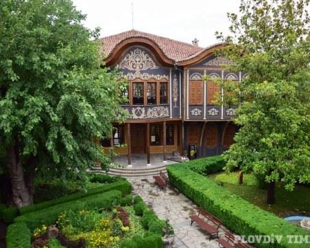 Тайландска телевизия показа Пловдив във филм