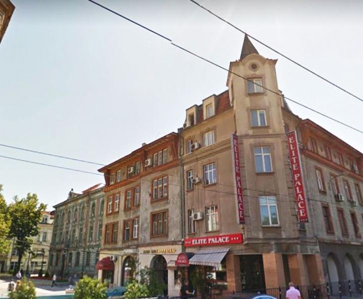 Хотел на пъпа на Пловдив се продава на търг, цената му започва от 390 бона СНИМКА