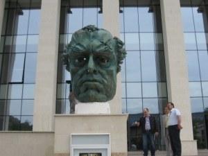 Разкази за дома и живота на Борис Христов в едноименния Дом на културата в Пловдив