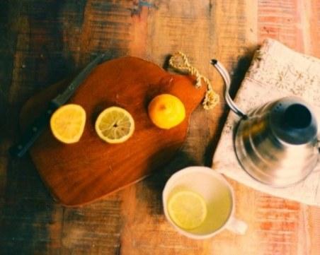 Сутрешна напитка за дълъг живот