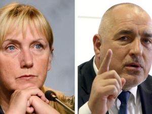 Започва делото на Елена Йончева срещу Борисов, журналистката иска 20 000 лева