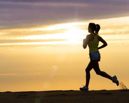 Тренирайте правилно според кръвната си група