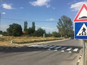 Кмет на пловдивско село бори джигитите на пътя с нестандартен метод ВИДЕО