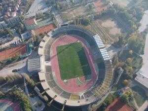 """Кметът: Стадион """"Пловдив"""" е нужен на местните клубове, не можем да го направим според УЕФА"""