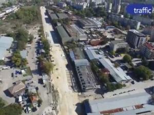 Ето от къде ще минава най-новият пловдивски булевард ВИДЕО