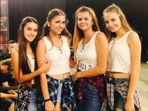 Пловдивчанките от 4 Magic накараха и Евровизия да проговори за тях ВИДЕО