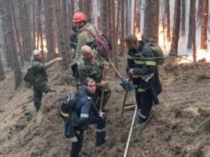 Пожарникарите и спасителите се вдигат на протест днес