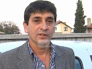 Задържаният за сводничество Пламен Темелков вече не е кмет