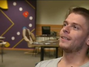 22-годишен българин е новият Стив Джобс ВИДЕО