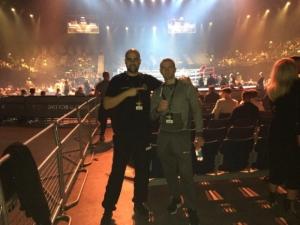 Наш боксьор подгря Кобрата със сензационна победа в Лондон