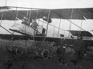 Честит празник, български летци и авиоинженери!