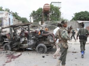 Близо 200 загинали в най-смъртоносния атентат в Сомалия
