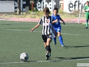 Децата на Локо вкараха 22 гола в един мач!