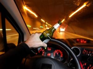 """Пиян отнесе кола на булевард """"Христо Ботев"""", друг се заби в стълб"""