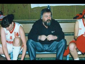"""Почитат баскетболни легенди в """"Деня на треньорите"""""""