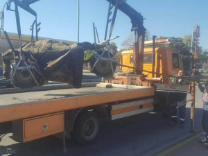 Няма спасение за каруците в Пловдив, вдигат ги една след друга