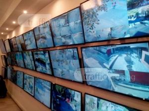 Усмихнете се! 150 камери из Пловдив следят всяка ваша крачка СНИМКИ