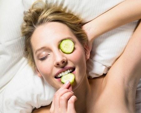 Не правете това: 5 навика, заради които вашето лице остарява