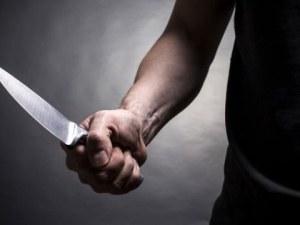Мъж прободе няколко пъти свой съсед в гърдите край Пловдив