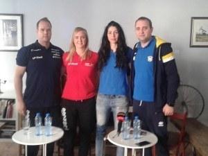 Треньорът на Марица чака подарък на ЧРД – победа в Шампионската лига утре