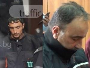 Апелативният съд решава съдбите на обвинения в убийство Синбад и полицая, хванат с подкуп