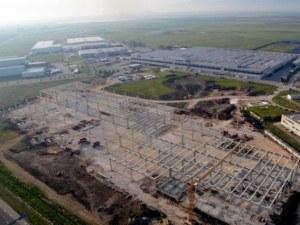 Голямото откриване на новия завод на Osram е днес! Инвестицията край Пловдив е за над 50 милиона евро