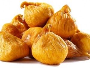 Излекувайте анемията със сушени смокини