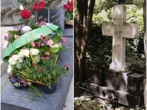 Жените на Яворов: Мина спи под черен мрамор в Париж, гробът на Лора поруган от вандали