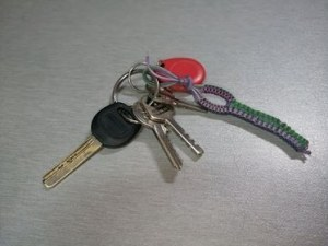 "Намериха се загубени ключове на улица ""Богомил"""