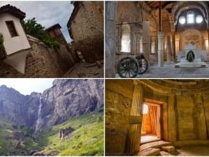 Не една, а цели 20 забележителности в Пловдив и региона влизат в 100-те национални обекта СНИМКИ