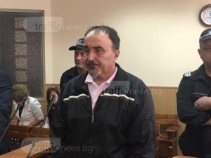 Съдът пусна арестувания полицейския шеф от Пловдив, доказателствата били слаби СНИМКИ